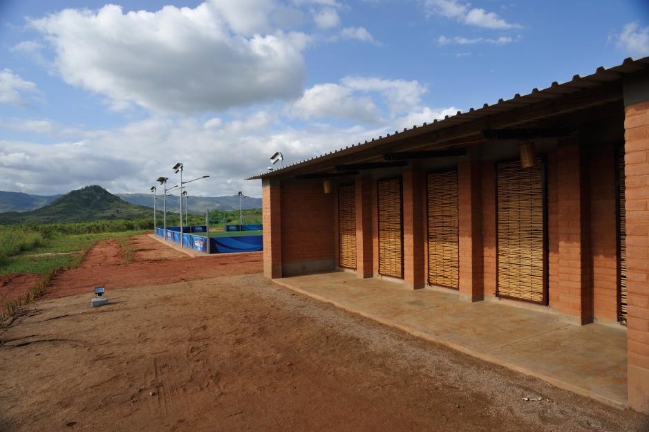 6_Manica Community Centre_bamboo shutters